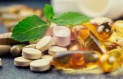Supplements for Fibromyalgia