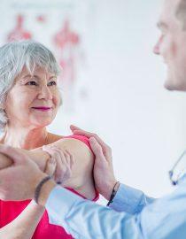 Coping With Fibromyalgia
