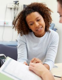 Finding the Right Doctor for Fibromyalgia
