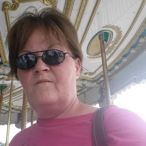 My Story: Barbara Jennings