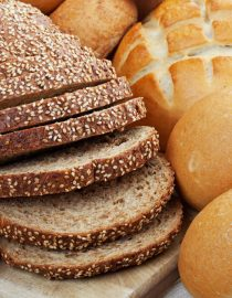 What's the Deal With Fibromyalgia and Gluten?