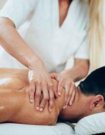 Should You Try Fibromyalgia Massage?