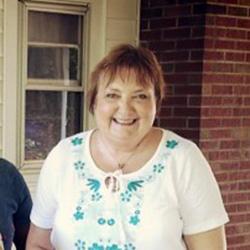 My Story: Sharon Edwards