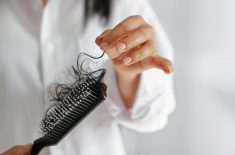 Does Fibromyalgia Cause Hair Loss?