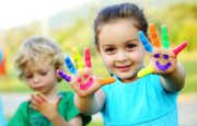 Fibromyalgia in Children