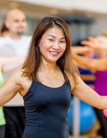 Dance Therapy for Fibromyalgia