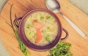 Soups for Fibromyalgia
