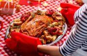 Thanksgiving With Fibromyalgia