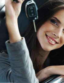 Driving Safely When You Have Fibromyalgia