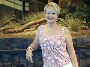 My Story: Gail Ferguson