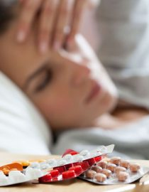 How to Avoid the Flu With Fibromyalgia