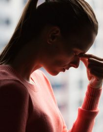 Tips for Coping With Fibromyalgia Anger and Frustrations