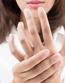 Fibromyalgia Numbness: Causes and Coping