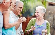 Events With Fibromyalgia