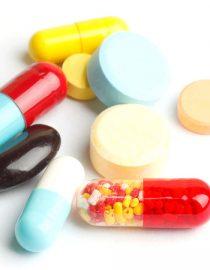 Side Effects of Fibromyalgia Medications