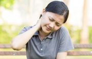 Fibromyalgia Muscle Stiffness