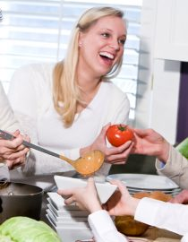 Surviving Family Gatherings With Fibromyalgia