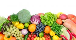 Benefits of Eating Well With Fibromyalgia