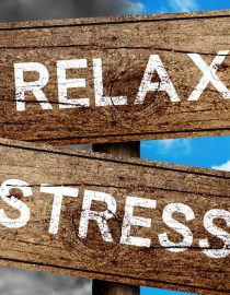 How to Relax Despite Fibromyalgia