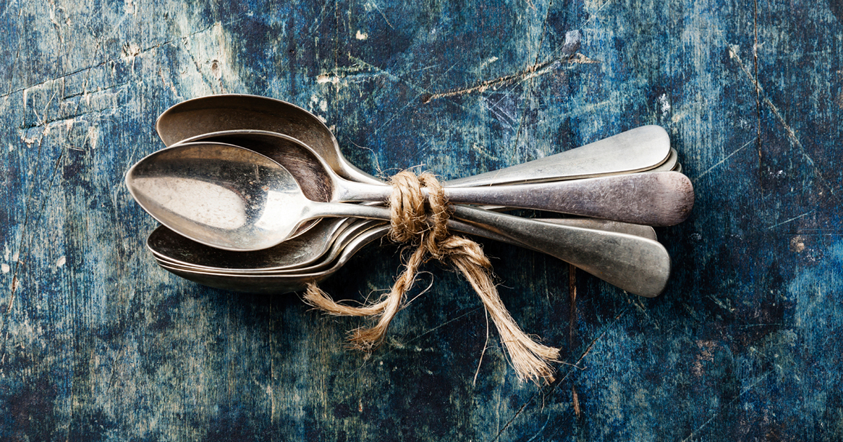 Understanding Spoon Theory