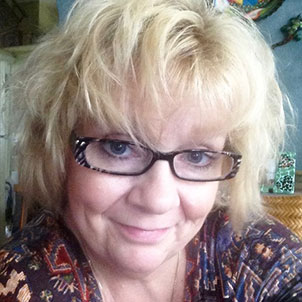 My Story: Kim Johnson