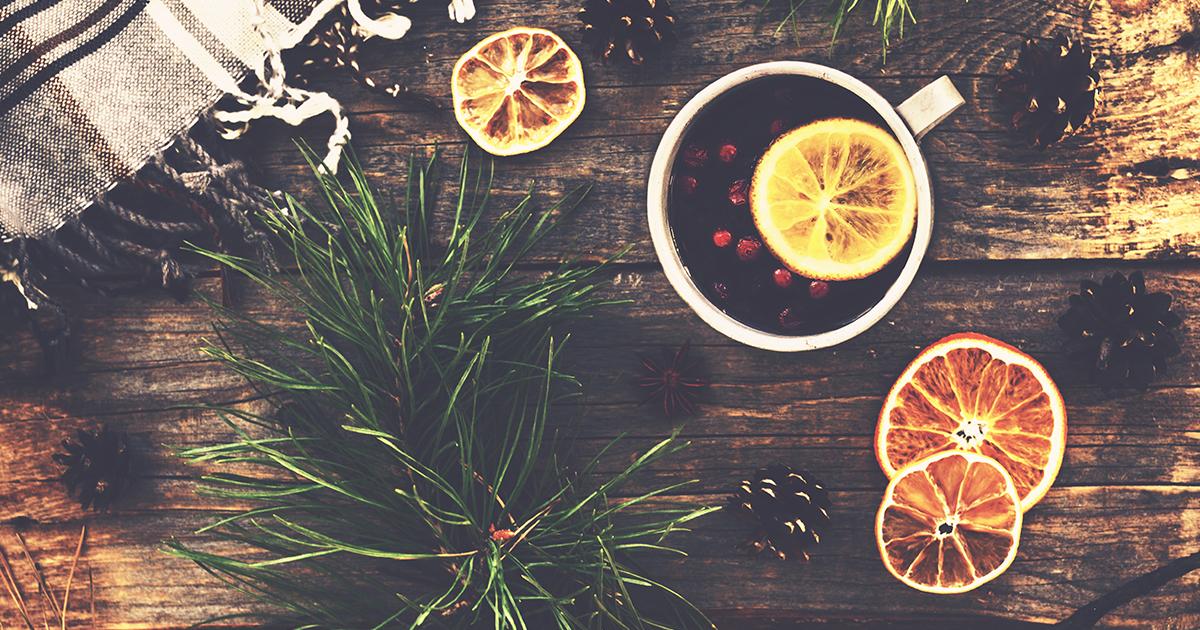 Getting Through Winter With Fibromyalgia