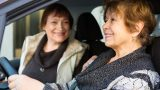 Driving Tips for Fibromyalgia Patients