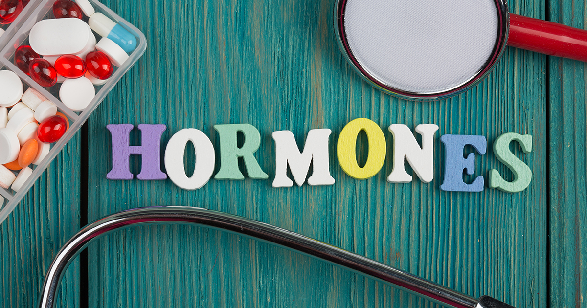 Fibromyalgia And Hormones