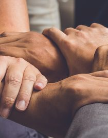 How to Help Others When You Have Fibromyalgia