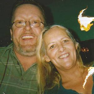 My Story: Linda Thomas