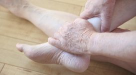 Is it Normal to Have Leg Pain With Fibromyalgia?