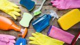 Fibromyalgia and Chores