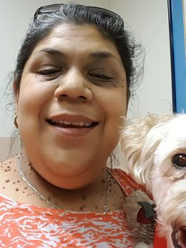 My Story: Elena Navarro