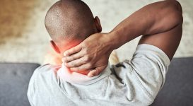 When Fibromyalgia Is a Pain in the Neck